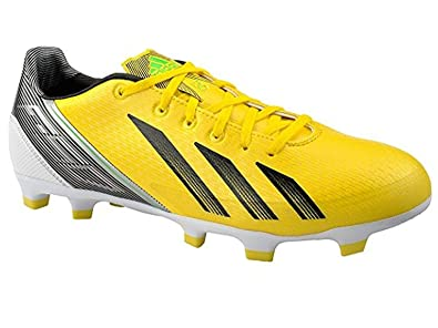 bdc84c3ce Image Unavailable. Image not available for. Color  adidas f30 TRX Firm  Ground Soccer Cleat ...
