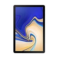 """Samsung Galaxy Tab S4 - Tablet de 10.5"""" (Wi-Fi, RAM de 4 GB, memoria interna de 64 GB, Qualcomm Snapdragon 835) color negro [España]"""