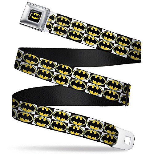 belt buckle batman - 9