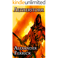 Aetherstorm (Songs of Sarin)