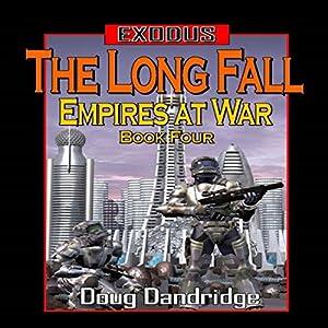 The Long Fall Audiobook