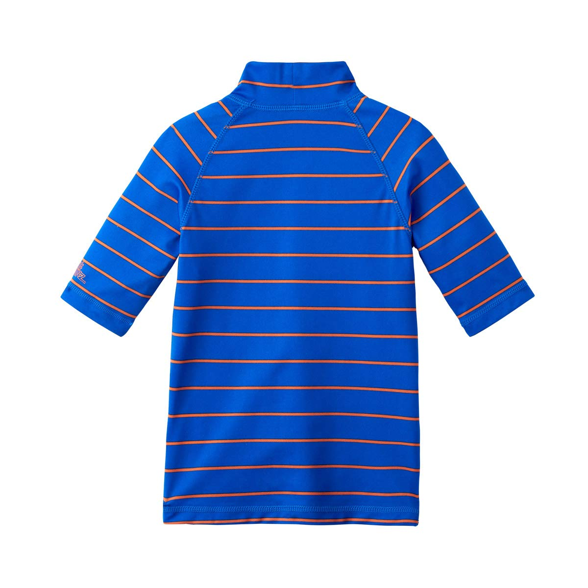 UV Skinz Boys Short Sleeve Sun /& Swim Shirt Quick Drying Knit SPF 50 Fabric
