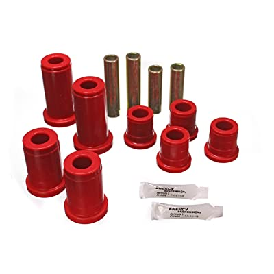 CONTROL ARM BUSHING SET: Automotive [5Bkhe0104277]