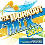 Workout Mix 2016,the