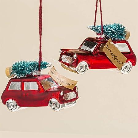 Christbaumschmuck Auto Vw Bus Bulli Deko Weihnacht