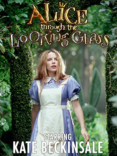 Alice Through the Looking Glass (2016) (Movie)