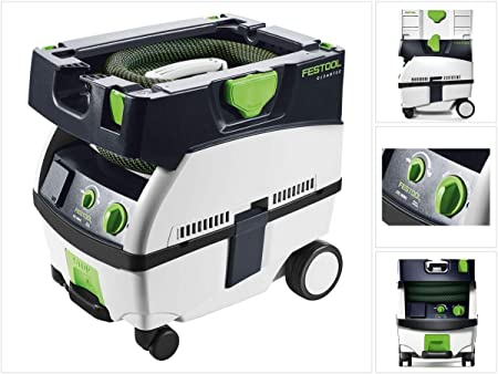 Festool CTL Mini CleanTEC: Amazon.es: Hogar