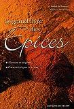 Image de Le grand livre des épices