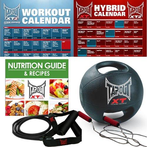 amazon com tapout xt 2 60 days for lean sexy xt style muscles rh amazon com tapout xt2 nutrition guide pdf tapout xt2 nutrition guide pdf