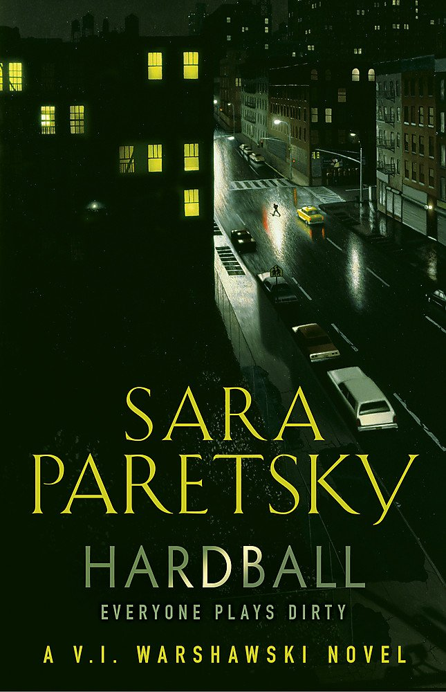 Download Hardball: V.I. Warshawski 13 pdf epub