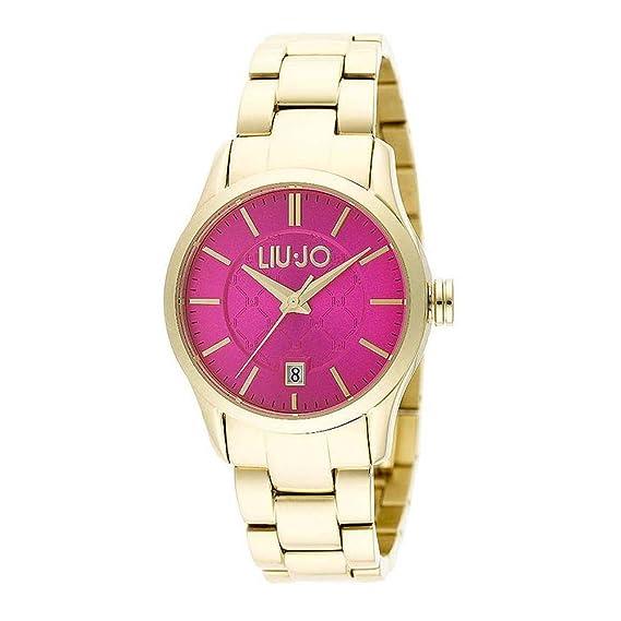 orologio solo tempo donna Liujo Tess casual cod. TLJ887  Amazon.it ... c3780794151