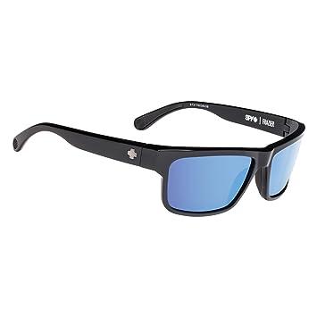 Spy Frazier Noir Mat Happy Bronze Polar/Blue Spectra XchbmCgXY