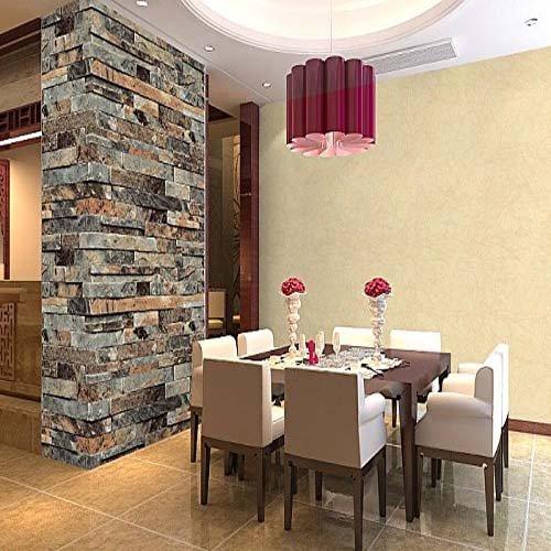 Qihang-Vintage-Pared-De-Ladrillos-Papel-pintado-en-relieve-con-textura-ladrillos-4-Color-Para-Elegir-053-m-208-10-m-328-53-y-x33-A1-57sqfeet