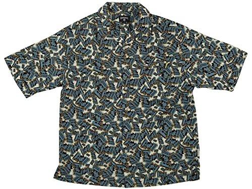 Rocawear Shirt Mens Style: RW0130-VAPOR Size: L M (Rocawear Mens Sneakers)