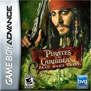 Amazon.com: Piratas del Caribe: Dead Man 's Chest ...