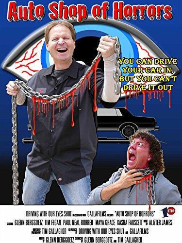 Auto Shop Of Horrors]()