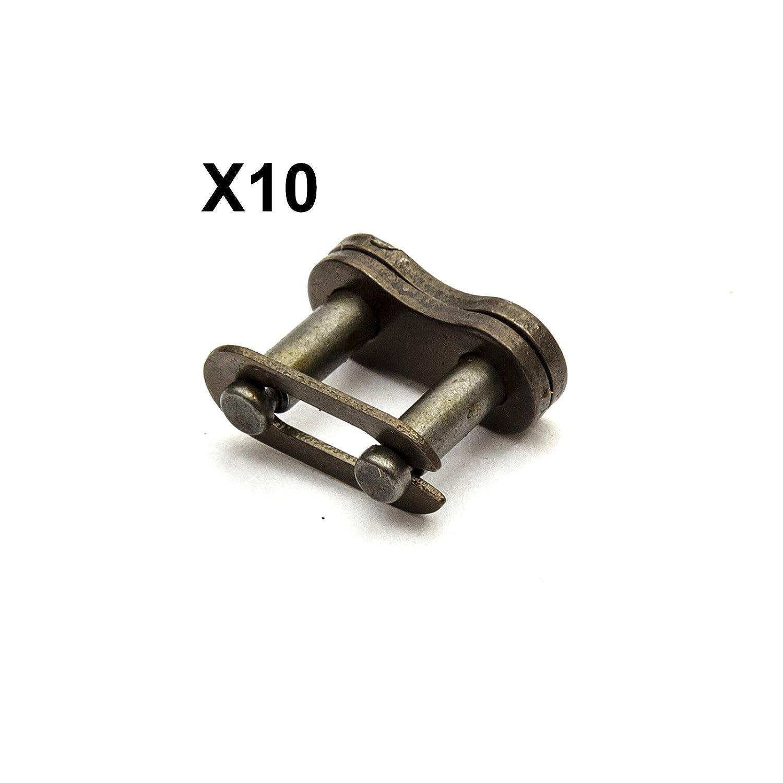 Mini Moto Pocket Bike Chain Break Split Link Tool 6mm 25H Racing Track 49cc ATV