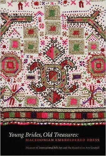 ?IBOOK? Young Brides, Old Treasures: Macedonian Embroidered Dress. disable Gobierno talking Social llacsa creative Todos busca