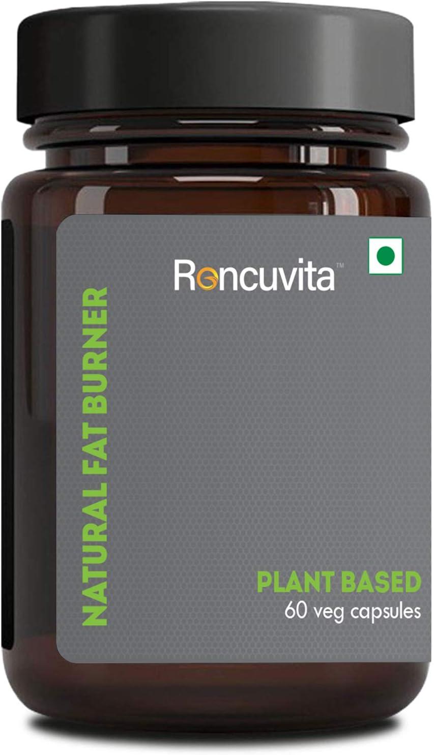 RONCUVITA the Best Fat Burner Supplements