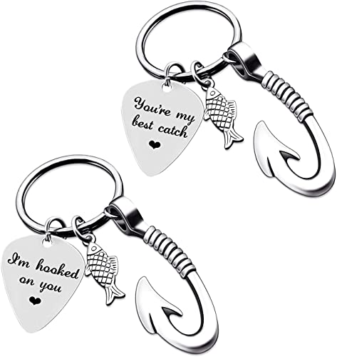 Wood Keychain Wedding Gifts Custom Keychain and Personalized Cat Keychain Gift For Him or Her Groomsman Gifts
