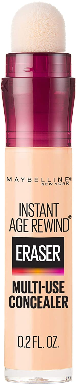 Maybelline New York 0.2 Fl Oz 100 IVORY Circles Treatment Multi-Use Concealer $5.46 Coupon