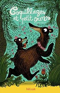 vignette de 'Coquillages et petit ours (bENJAMIN Chaud)'