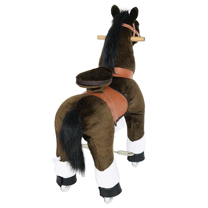 PonyCycle Caballo DE Sonido Paseo en Pony No Funciona con Pilas ...