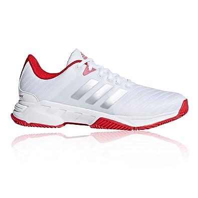 new arrival a6771 7254c Adidas Barricade Court 3, Chaussures de Tennis Homme