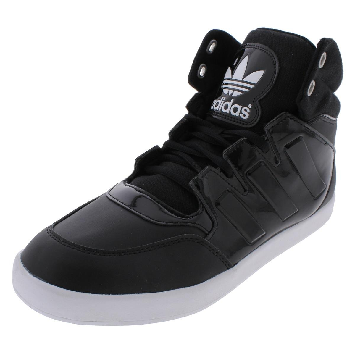 newest fe8c6 1a0b9 Amazon.com  adidas Dropstep Basketball or Casual Shoes Sneakers CFS Men  Size 10.5  Basketball