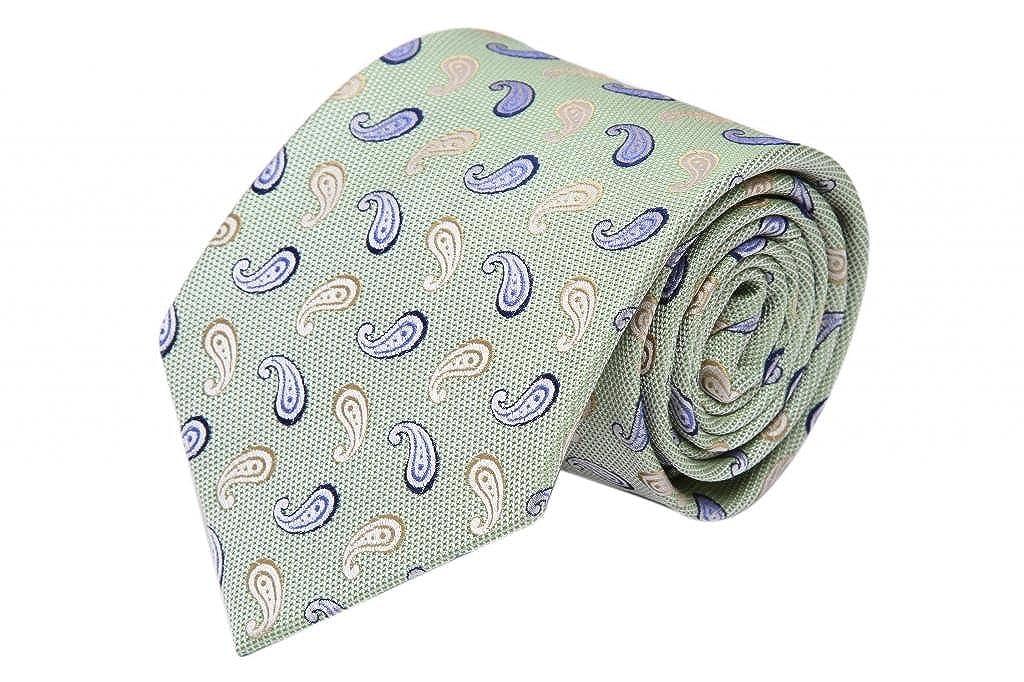 Zavetti 100% seda con para hombre de tejido y con temporizador ...