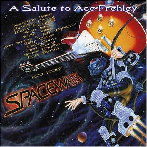 (Spacewalk: A Salute to Ace Frehley)