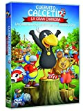 Cuervito Calcetin -- Spanish Release