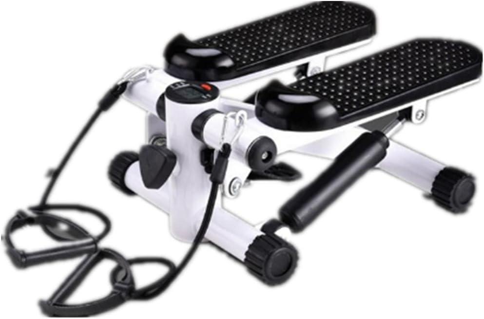 GAOJUNAI GJA hogar Steppers Deportes de Silencio Pedal de la Máquina Multifunción y aparatos de Gimnasia Están Disponibles para Hombres y Mujeres
