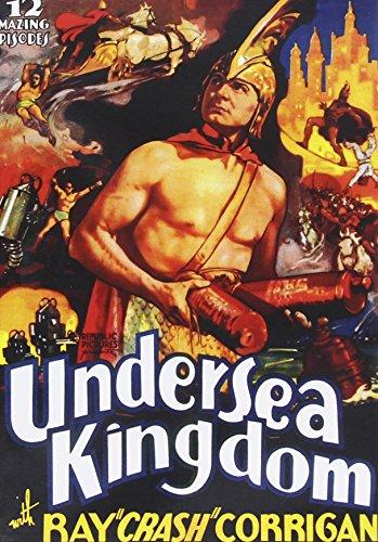 The Undersea Kingdom - Montague Reel