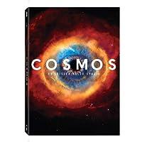 Cosmos: Odissea nello Spazio (Cofanetto 4 DVD)