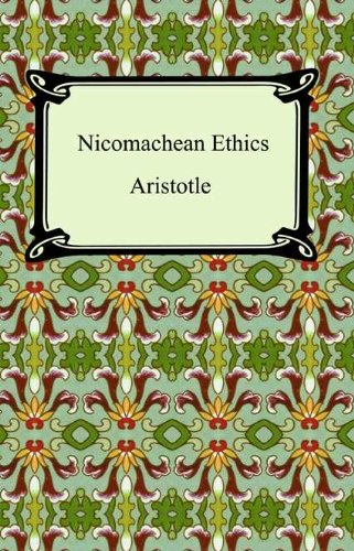 Nicomachean ethics kindle edition by aristotle w d ross nicomachean ethics by aristotle fandeluxe Gallery