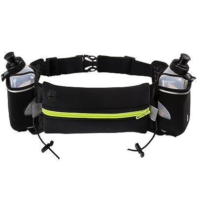cido Sport poches, bouteilles d'eau, Téléphone portable et d'autres objets pouvez Porter