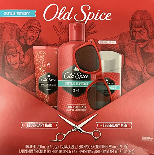 Old Spice Pure Sport Gift Set