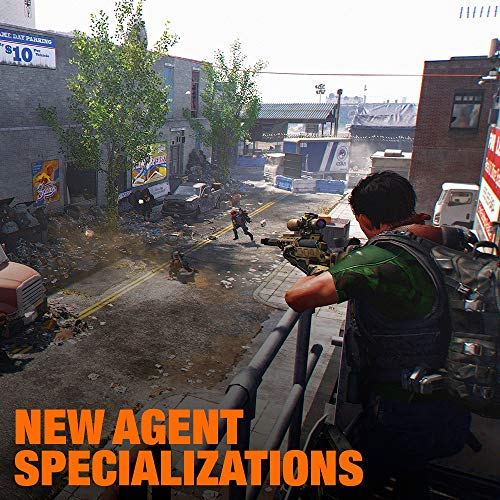 Tom Clancy's The Division 2 Gold Edition - XB1 [Digital Code] by Ubisoft (Image #3)