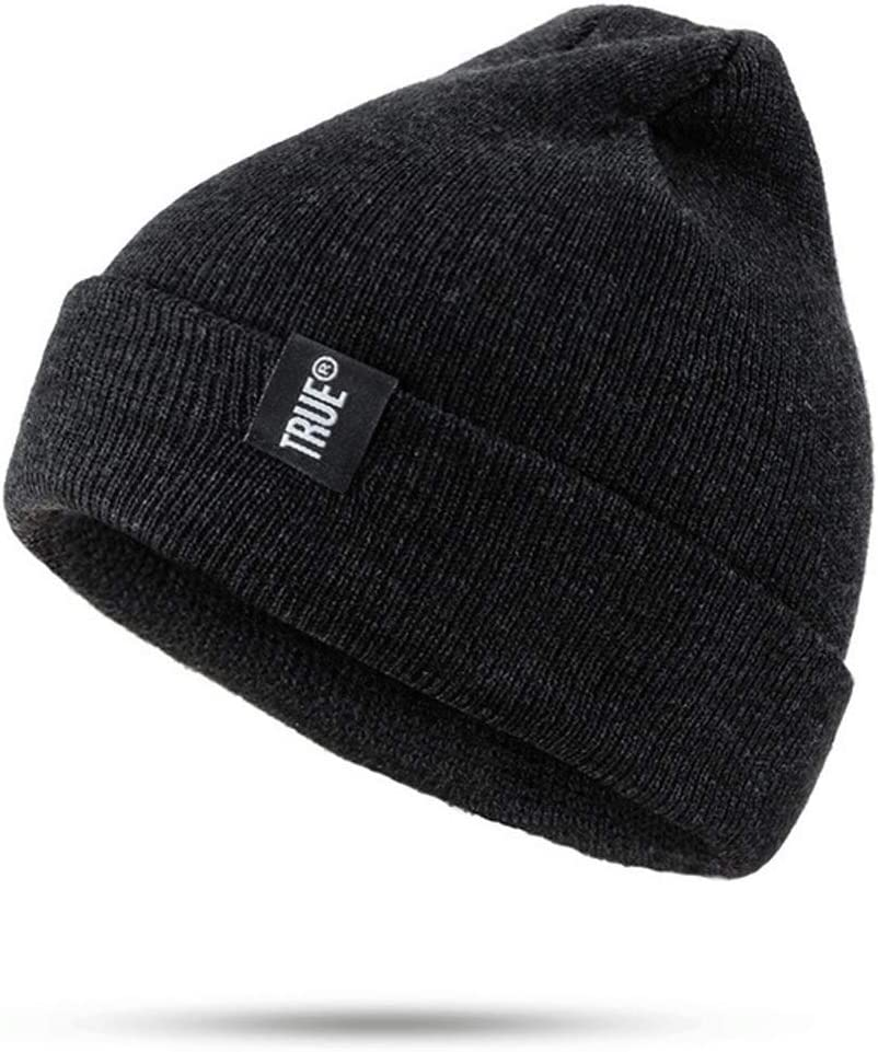 Yfnhy Winter Warm Hat Fleece Thickened Winter Outdoor Windproof Unisex Warm Ear Fleece Hat