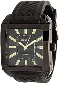 كورين 8145-Black,Black ساعة للرجال