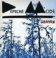 Heaven (CD Maxi Single)