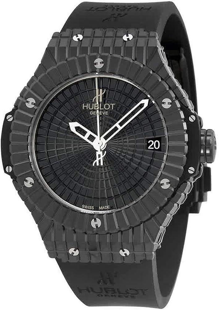 Hublot Big Bang Caviar Reloj automático para hombre 346.CX.1800.RX