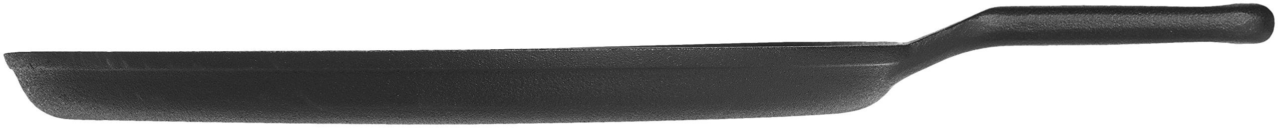 AmazonBasics Pre-Seasoned Cast Iron Round Griddle - 10.5-Inch by AmazonBasics (Image #5)