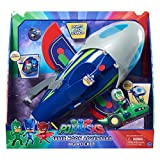 PJMASKS Super Moon Adventure HQ Rocket, Multicolor