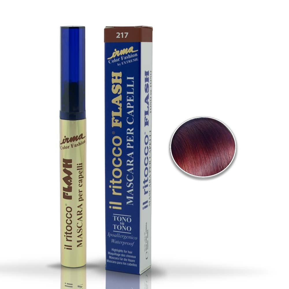 Mascara Ritocco Flash Extreme Makeup 70217