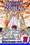 Knights of the Zodiac (Saint Seiya), Vol. 11