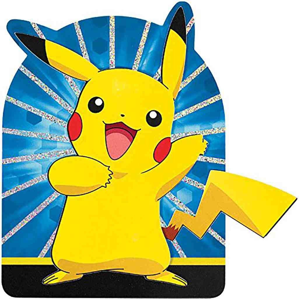 Pokemon Party Invitations with adorable invitation sample