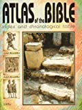 Atlas of the Bible : Index and Chronological Table, Carta Staff, 9652203459