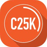 C25K (Couch to 5K) - 5K Trainer FREE